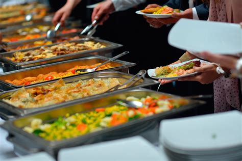 Best Rates On Catering Equipment In Washington Dc Usa