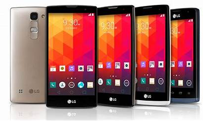 Lg Smartphones Stack Announce Range Mwc Barcelona