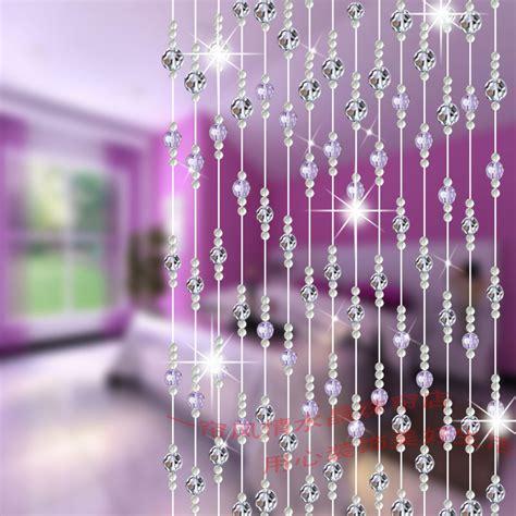 rideau de perles de cristal produit un rideau rideau