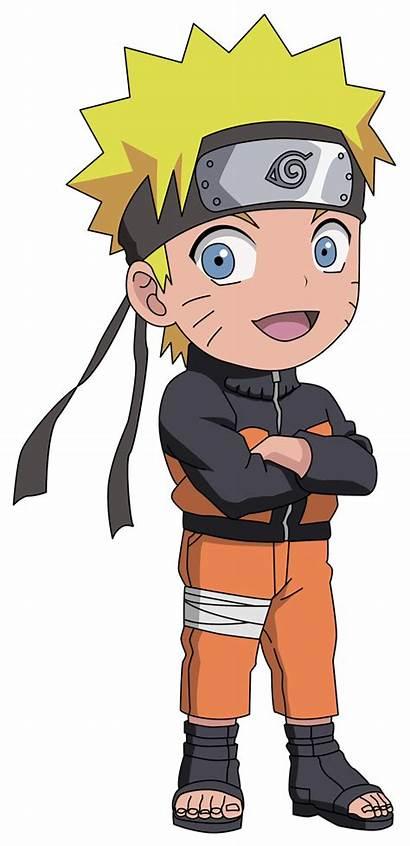 Naruto Kartun Chibi Lavinia Sutanto Thalia Foto2