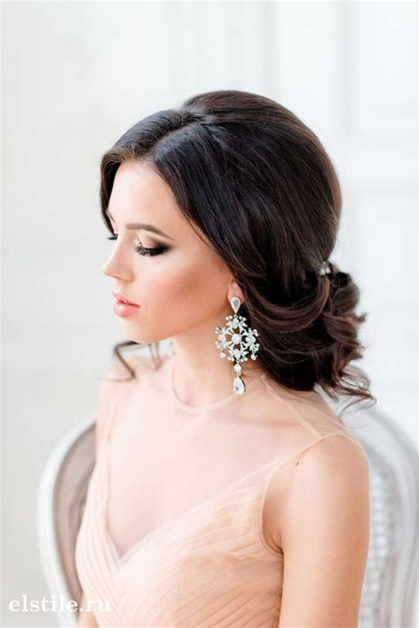 Wedding Hairstyles by Stunning Wedding Hairstyles For Every Modwedding