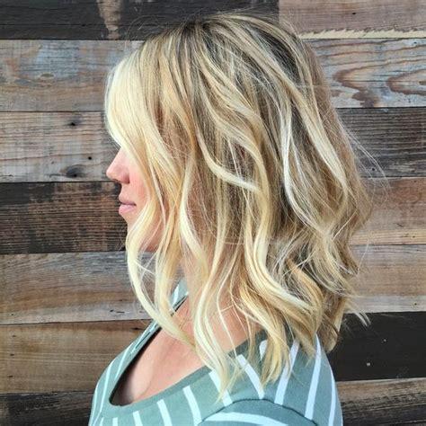 Top 70 Long Layered Bob Hairstyle Ideas