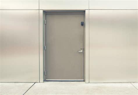 hollow metal doors professional entrance door storefront service miami b b