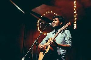 Prateek Kuhad to be India's 'indie' voice at SXSW 2016 ...