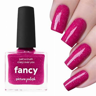 Nail Polish Fancy Nails Pink Lacquer