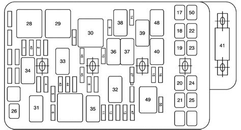 2005 Saturn Ion Fuse Diagram by 2006 Saturn Ion Fuse Box Diagram Engine Diagram And