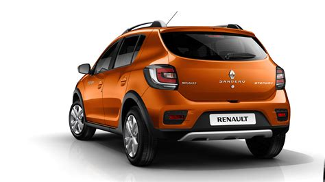 sandero renault stepway 2016 renault sandero stepway pictures information and