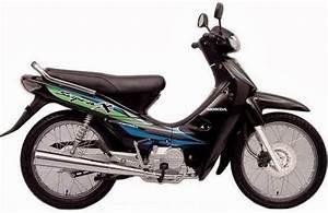 Daftar Harga Sparepart Honda Supra X 100cc