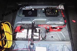 Fuse Box Diagram  U0026gt  Bmw 1 F21  2012