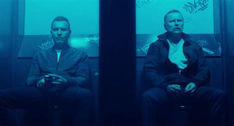 T2 Trainspotting (Blu-ray) : DVD Talk Review of the Blu-ray