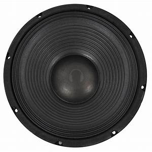 Professional 200w 12 Inch 38mm Voice Sp1200 Chassis 4 Ohm
