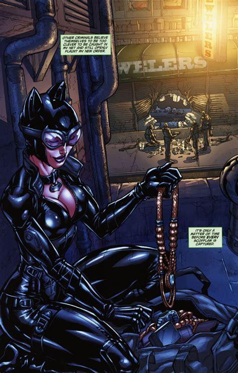 Catwoman Arkhamverse Batman Wiki
