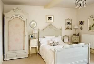 Idée De Déco Chambre : la chambre vintage 60 id es d co tr s cr atives ~ Melissatoandfro.com Idées de Décoration