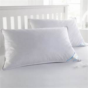 Luxury, Natural, Down, And, Feather, Bed, Pillows, 2, Pack, -, Walmart, Com