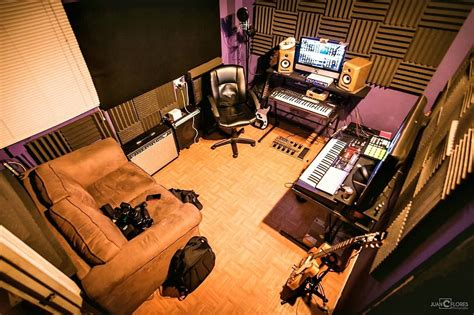 Home Recording Studio Courses by 151 Home Recording Studio Setup Ideas Cool Recording
