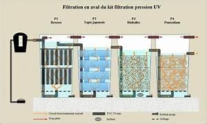 Bulleur Pour Bassin : les diff rents types de filtre de bassins de jardin ~ Premium-room.com Idées de Décoration