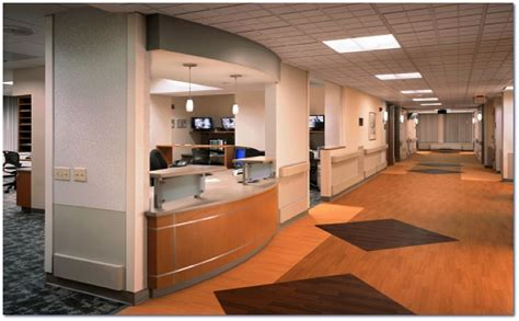 Barnes Hospital Careers by Barnes Hospital Patient Division Renovation Kwame