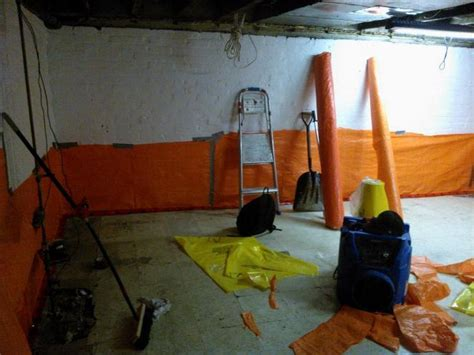 Removing Asbestos Floor Tiles Ontario by Asbestos Tile Removal And Replacement Slc Environmental