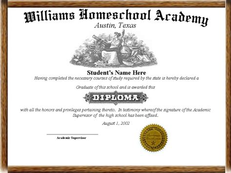 free high school diploma high school diploma for homeschool free high school transcript form template images free