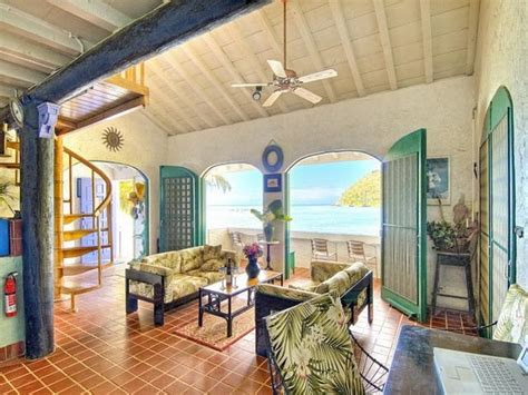 Caribbean Interior Decorating Open  Your Dream Home