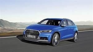 Audi Q3 Urban Techno : audi q3 audi q3 ~ Gottalentnigeria.com Avis de Voitures
