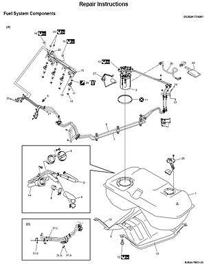 suzuki grand vitara 2006 2009 factory service repair manual wiring diagram 14 95 picclick