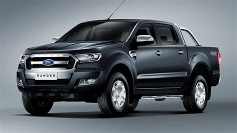 ford ranger double cab xlt   wallpapers  hd