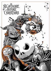 The Nightmare Before Christmas Archives - Home of the