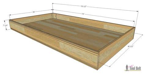 queen size bed frame  storage daybed  storage