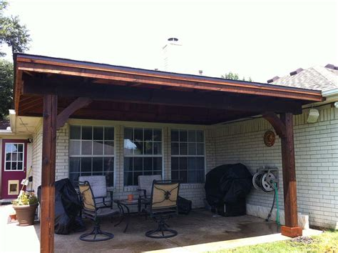 allen tx patio cover is extension of existing