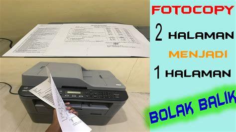 Cara fotocopy di epson l3110 printer yang satu ini memiliki desain yang simpel, cocok untuk menghiasi ruang kerja kamu yang simpel dan modern. Cara Fotocopy 2 Lembar Menjadi 1 Lembar Bolak-balik di ...