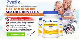 Zyntix Male Enhancer Pills Reviews