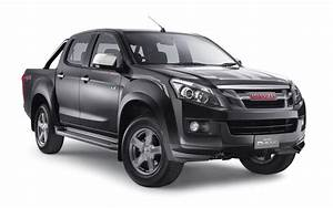 Wiring Diagram Isuzu All New D Max