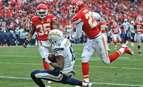Watch Kansas City Chiefs Vs San Diego Chargers Online Free