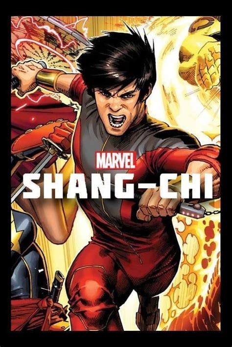 shang chi   legend   ten rings  vf