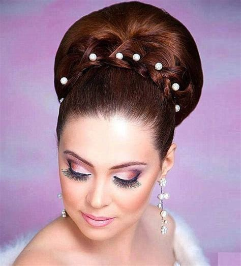 christmas updo hairstyle  party easy  cary  stylish
