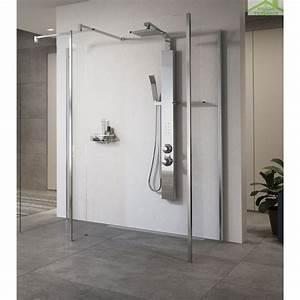 Colonne De Douche Lapeyre : colonne de douche hydromassante colonne de douche ~ Premium-room.com Idées de Décoration