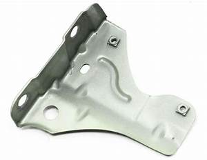 Lh Front Fender Mount Bracket Vw Beetle 98-05 - Ld7x