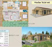 HD wallpapers maison moderne kit bois wallpaper-walls-designs.irim.us