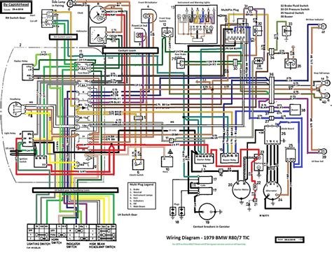 bmw r80 7 tic updated wiring diagram this wiring diagram s flickr