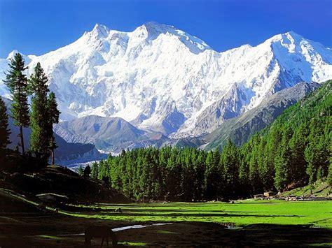 Nanga Parbat (8126m
