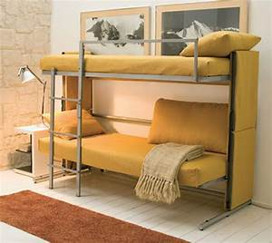 great innovative convertible sofa bunk bed atzinecom With bunk bed sofa