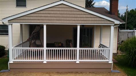treated deck pergola pics buckstone building