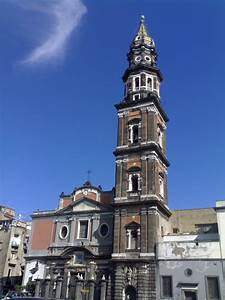 File:Santa Maria del Carmine Maggiore (Naples)