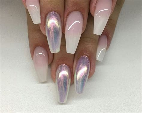 30 Best Nails Highlight Colors Special Design For Fall