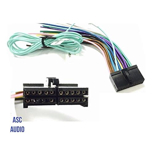 Bos Radio Wiring Harnes by Compare Price Wiring Harness For Radio On