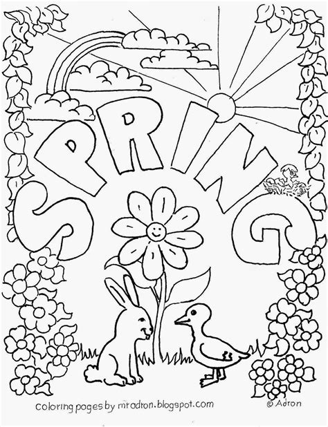 coloring sheets for grade coloring pages for