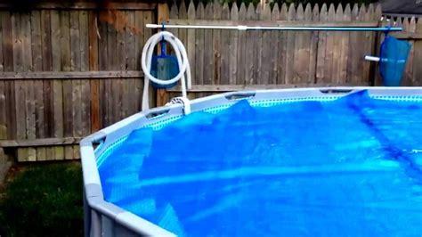 pool enchanting intex pool heater  relax  body