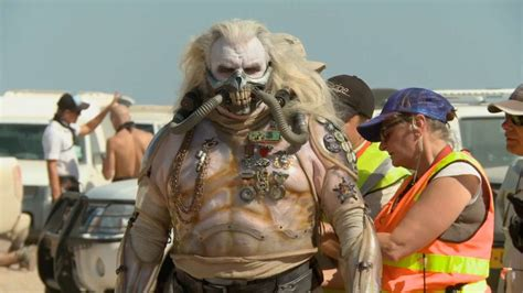 immortan joe   scenes mad max fury road gamespot