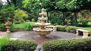 Getting Balanced  Symmetry And Asymmetry In Garden Design